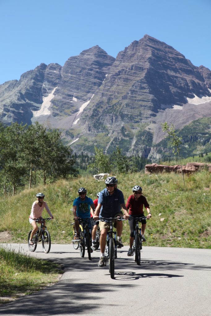Aspen Bike Tours | Blazing Adventures